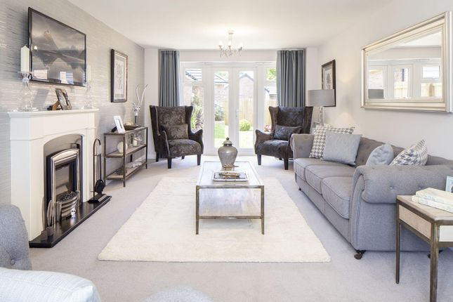 """Thumbnail Detached house for sale in """"Emerson"""" at Wonastow Road, Monmouth"""