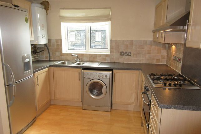 Kitchen of The Common, Ecclesfield, Sheffield S35