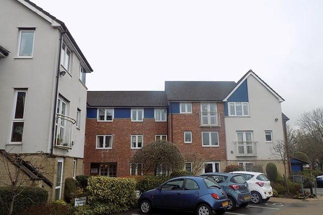 Thumbnail Flat to rent in Gilbert Court, Ellesmere Road, Culcheth