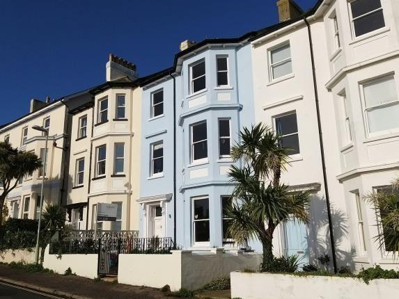 Terraced house for sale in Seaton, Devon