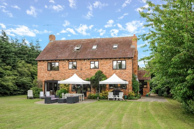 Thumbnail Property to rent in Long Marston Road, Welford On Avon, Stratford-Upon-Avon