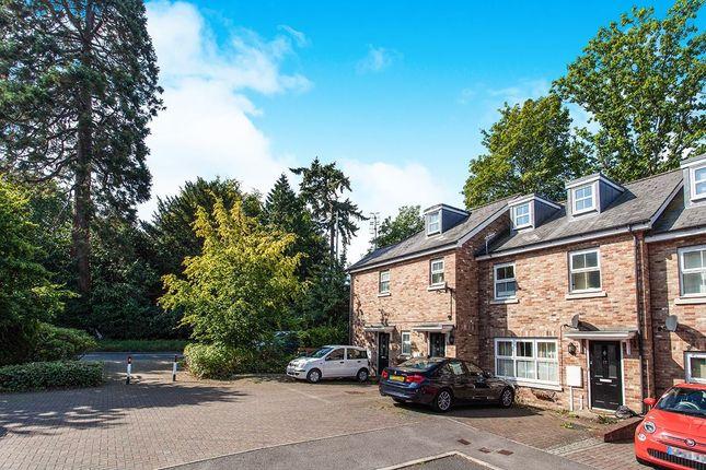 Thumbnail Flat for sale in The Grange, Langton Green, Tunbridge Wells