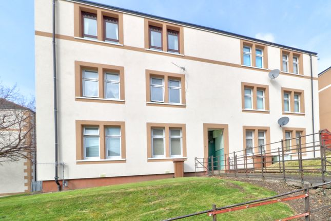 Thumbnail 1 bed flat for sale in Sandeman Place, Dundee