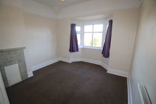 Thumbnail Semi-detached house to rent in Harding Avenue, Eastbourne