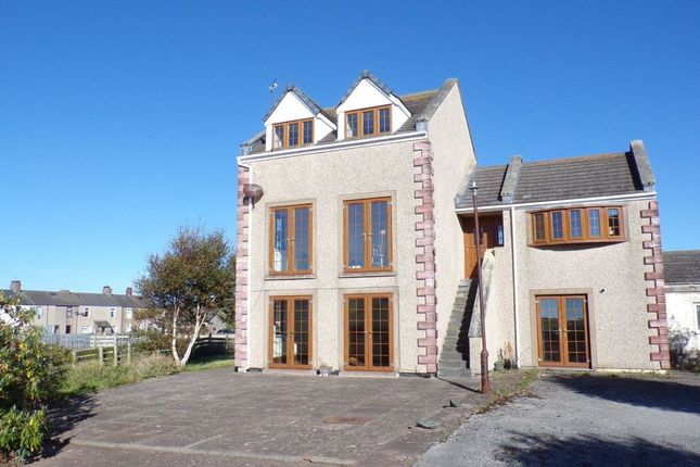 Thumbnail Flat to rent in The Front, Haverigg, Millom