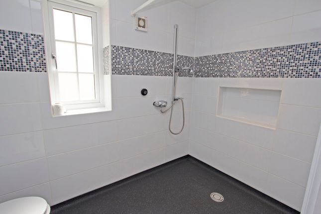 Shower Room of Caradon Close, Derriford, Plymouth PL6