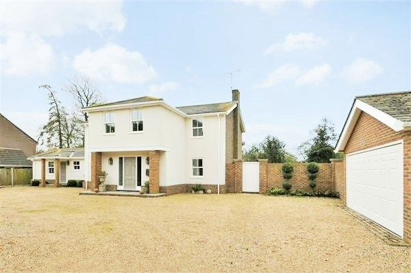 Thumbnail Detached house for sale in The Vallance, Sittingbourne