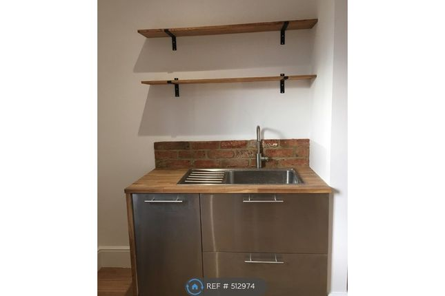 Kitchen of Fairthorn Road, London SE7