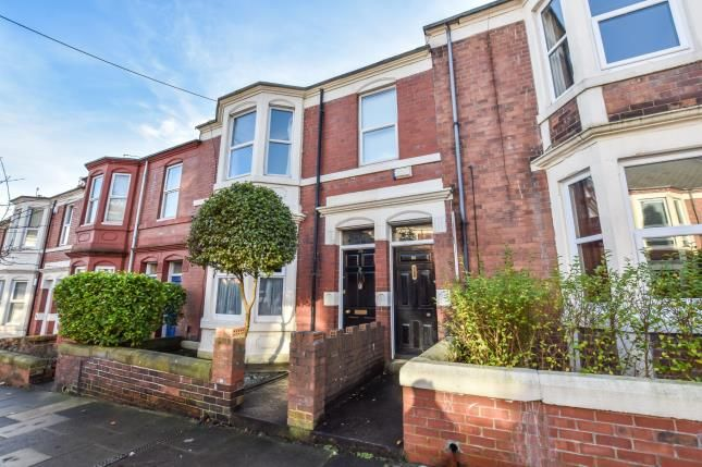 Thumbnail Flat for sale in Greystoke Avenue, Sandyford, Newcastle Upon Tyne, Tyne And Wear