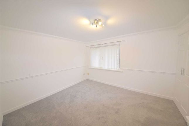 Master Bedroom of Greenwood House, Heywood Lane, Tenby, Dyfed SA70