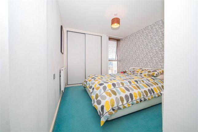 Bedroom of Winter Garden House, 2 Macklin Street, London WC2B