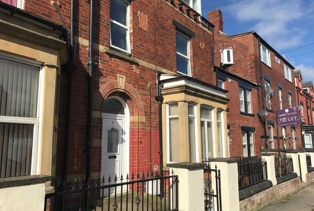 Thumbnail Flat to rent in Edinburgh Grove, Armley, Armley, Armley, Leeds, Armley