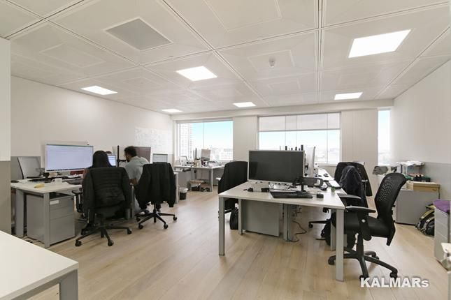 Thumbnail Office to let in 117, Capital Tower, Waterloo Road, Waterloo, London