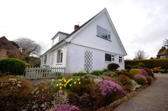 Thumbnail Property for sale in Cross Lane, Ticehurst, Wadhurst, East Sussex