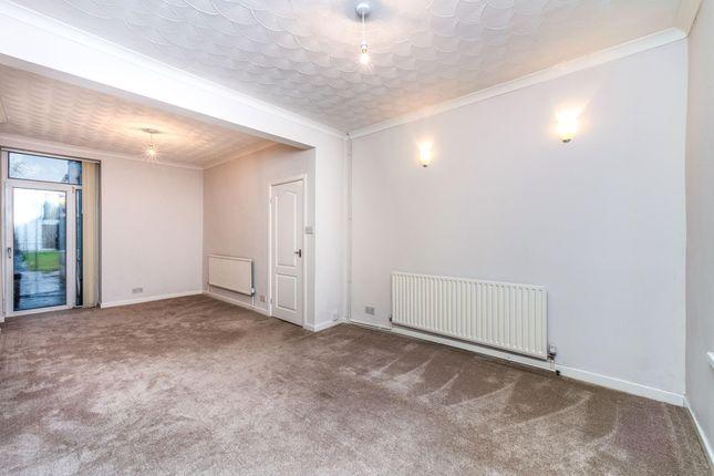Living Room of Brighton Road, Gorseinon, Swansea SA4