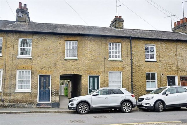 3 bed terraced house for sale in Port Vale, Hertford SG14