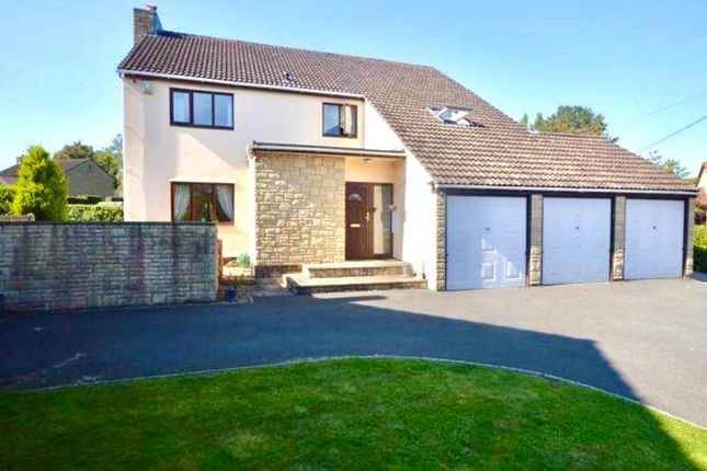 5 bed detached house for sale in Blind Lane, Chew Stoke, Bristol BS40