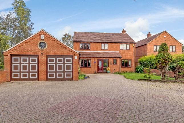 Detached house for sale in Pinfold Lane, Fishlake, Doncaster