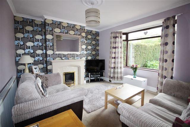 Lounge of Ashley Grove, Aston, Sheffield S26