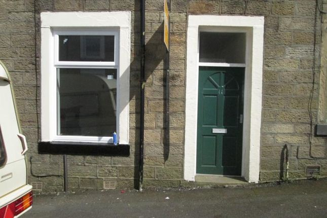 Thumbnail Terraced house to rent in Hawley Street, Colne