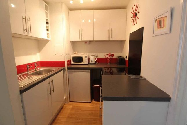 Kitchen of Lords Lane, Burgh Castle, Great Yarmouth NR31