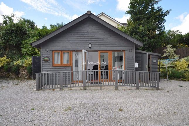 1 bed bungalow to rent in St. Michaels Road, Ponsanooth, Truro TR3