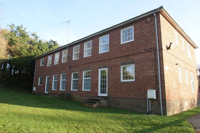 Thumbnail Flat to rent in The Green, Charlton, Andover