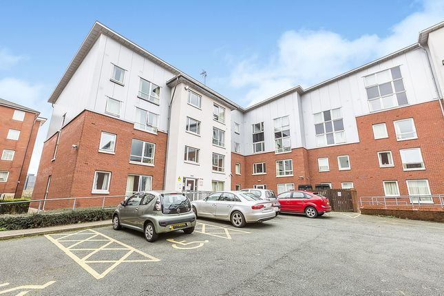 Thumbnail Flat for sale in The Warehouse Apartments Victoria S, Preston