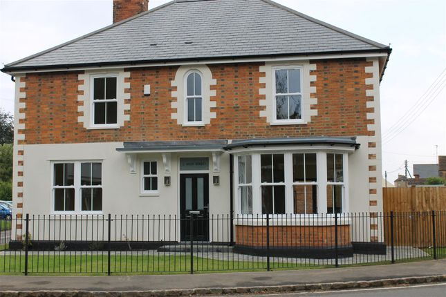 Thumbnail Detached house for sale in High Street, Ringstead, Kettering