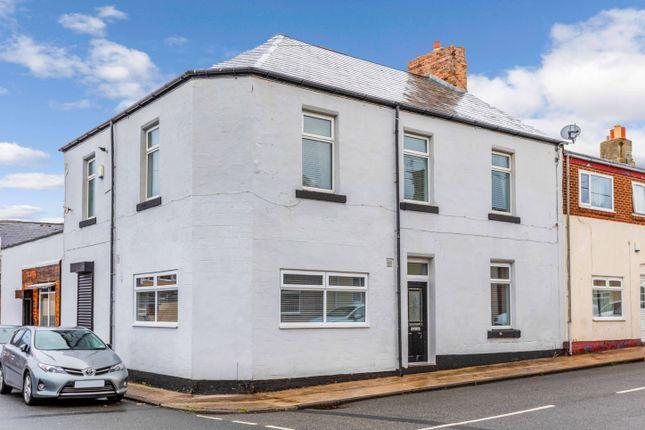 Thumbnail Terraced house for sale in Castlereagh Street, New Silksworth, Sunderland