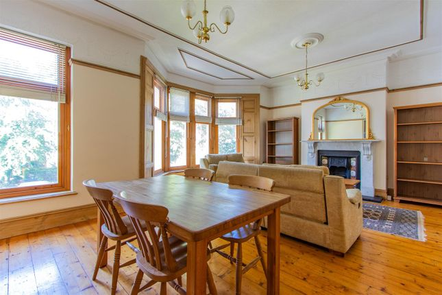 Thumbnail Flat to rent in Cathedral Road, Pontcanna, Cardiff