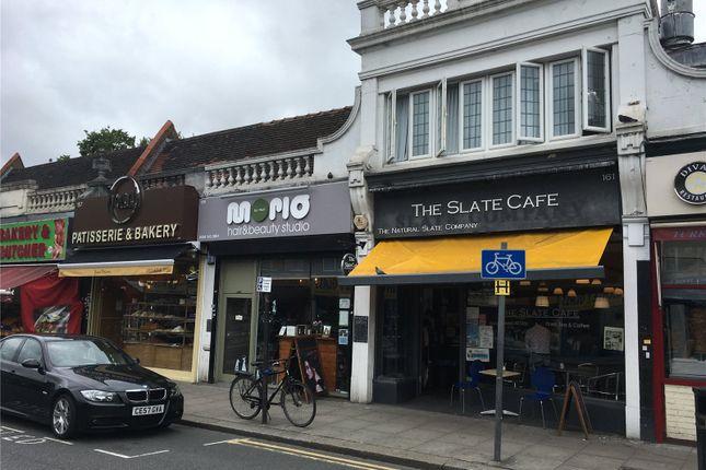 Retail premises for sale in Ballards Lane, London