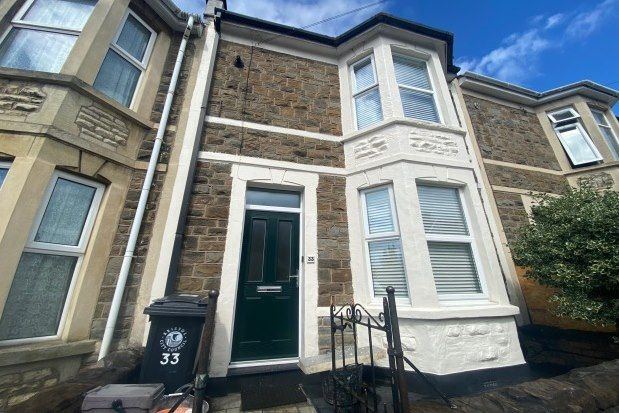 Thumbnail Property to rent in St. Annes Road, Bristol