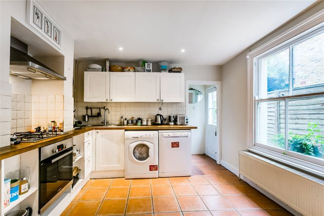 Kitchen of Furness Road, London SW6