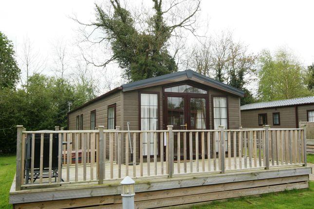 Thumbnail Detached bungalow to rent in Ranksborough Hall, Langham, Oakham