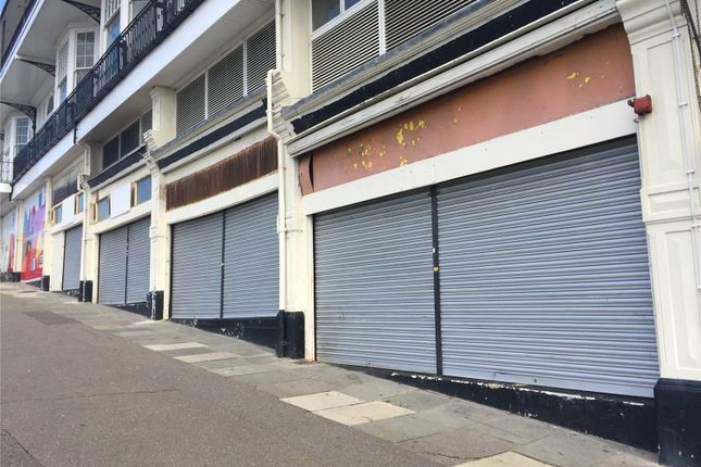 Retail premises to let in Pier Hill, The Palace, Southend On Sea, Essex