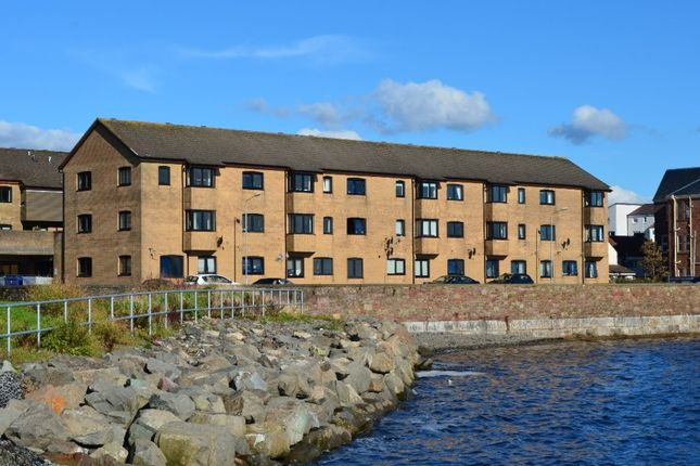 Thumbnail Flat for sale in Tower Place, Helensburgh, Argyll & Bute
