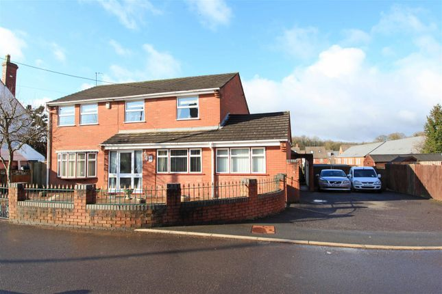 Thumbnail Property for sale in St. Lukes Road, Doseley