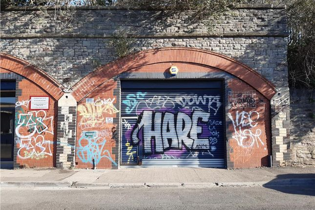 Thumbnail Industrial to let in Arch 7, Silverthorne Lane, Bristol