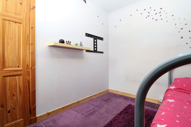Bedroom Two of Burnbrae Crescent, Mastrick, Aberdeen AB16