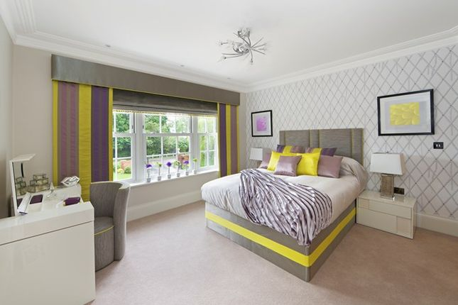 3 bedroom terraced house for sale in The Crown, St George's Walk, Grovers Field, Bishops Waltham, Hampshire