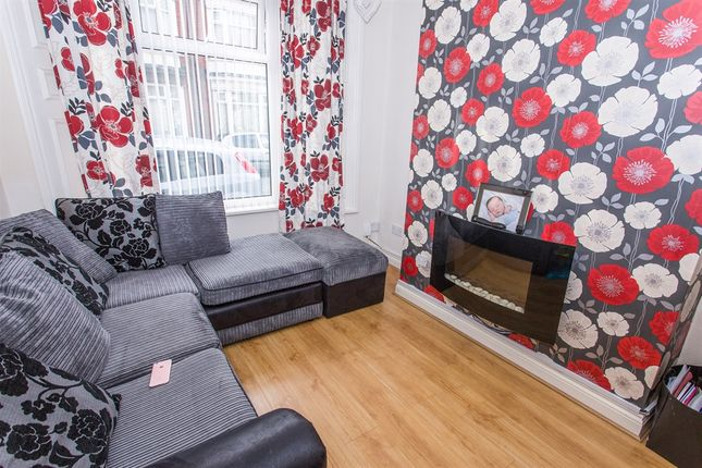 Thumbnail Terraced house for sale in Bush Street, Middlesbrough