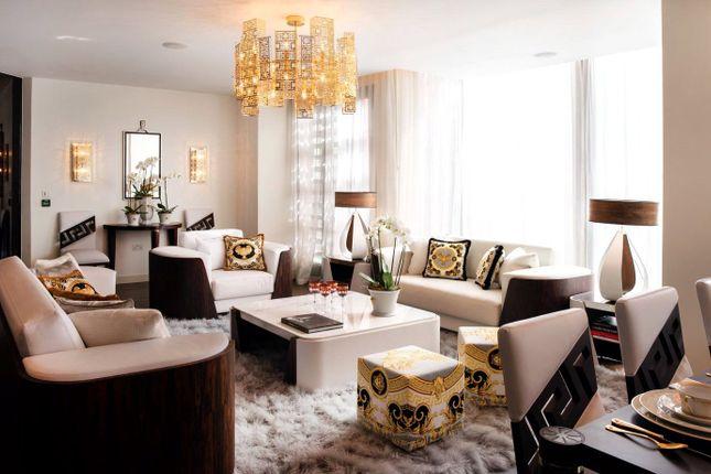 5 bed flat for sale in Bondway, Parry Street, Nine Elms, London SW8