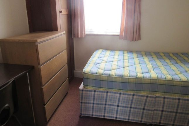 Bedroom Four of Toronto Road, Horfield, Bristol BS7