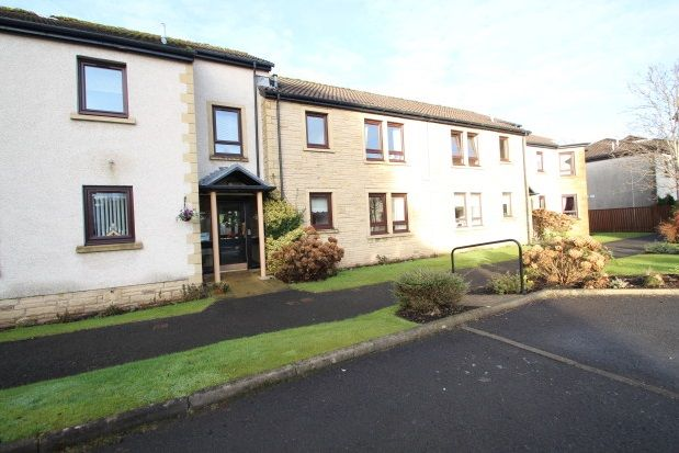 Thumbnail Flat to rent in Meadow Way, Newton Mearns, Glasgow