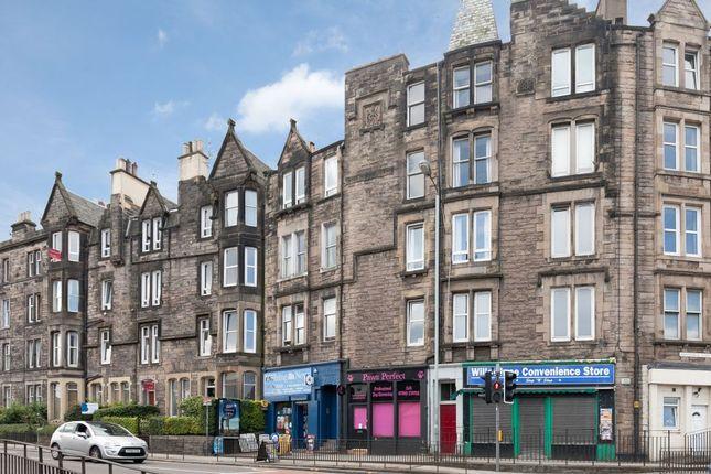 Thumbnail Flat for sale in 5/7 Willowbrae Road, Willowbrae, Edinburgh
