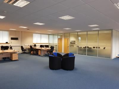 Thumbnail Office to let in Suite 5, Albion House, Etruria Office Village, Hanley, Stoke On Trent