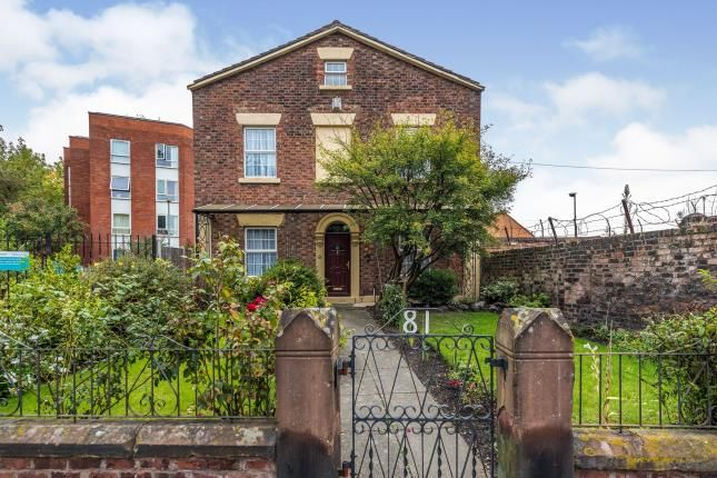 Thumbnail Detached house for sale in Linacre Road, Bootle, Liverpool, Merseyside