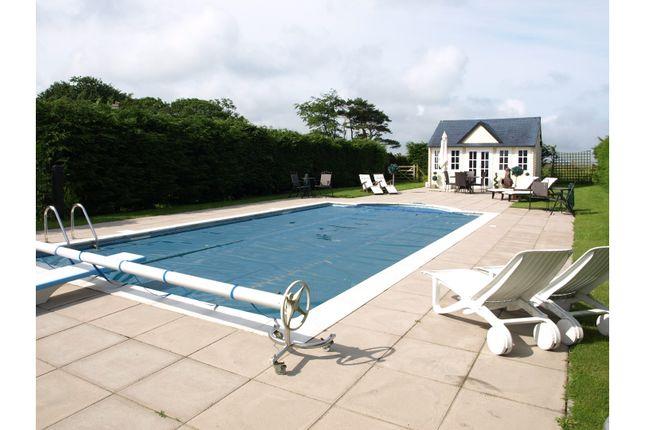 Llangwyryfon Aberystwyth Sy23 4 Bedroom Detached House For Sale 41304651 Primelocation