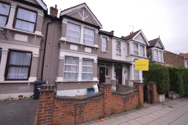 Thumbnail Terraced house to rent in Aldborough Road South, Seven Kings, Essex